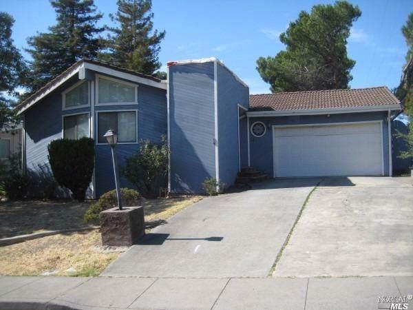 Fairfield, CA 94533 :: Team O'Brien Real Estate