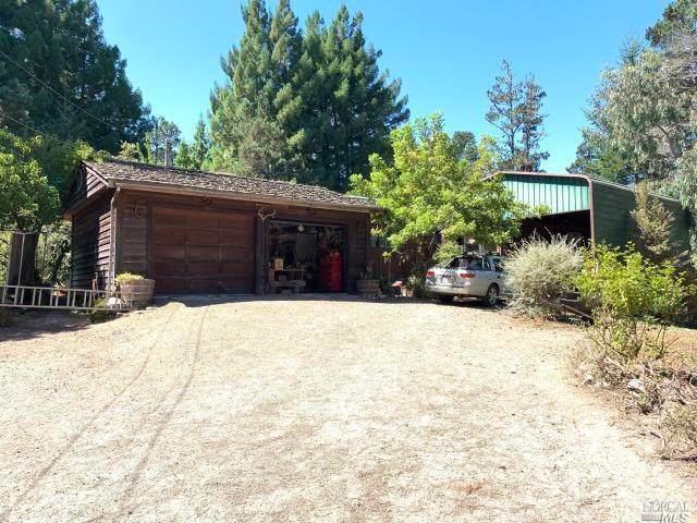 30081 Simpson Lane, Fort Bragg, CA 95437 (#21929426) :: Intero Real Estate Services