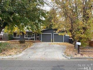 430 Hamilton Drive, Fairfield, CA 94533 (#21929553) :: Team O'Brien Real Estate