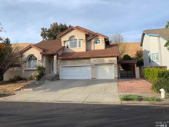 2136 Fox Glen Drive, Fairfield, CA 94534 (#21929615) :: Intero Real Estate Services