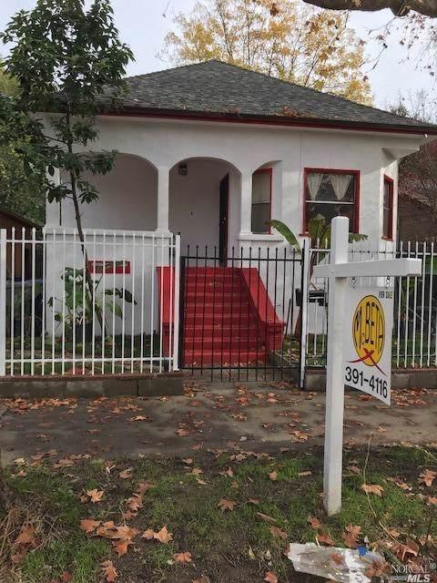 3117 33RD Street, Sacramento, CA 95817 (#21929939) :: Intero Real Estate Services