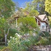 121 Grove Street #3, Corte Madera, CA 94925 (#21930047) :: Hiraeth Homes