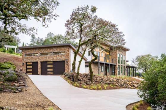 3935 Skyfarm Drive, Santa Rosa, CA 95403 (#21930057) :: Team O'Brien Real Estate