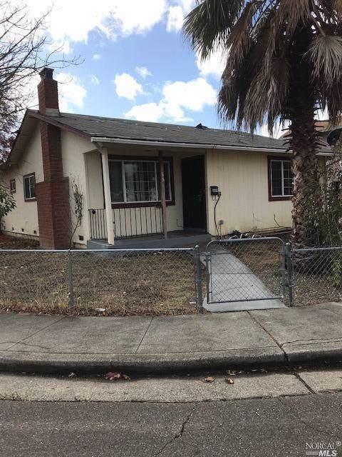 889 Goldcoast Drive, Fairfield, CA 94533 (#21930058) :: Rapisarda Real Estate