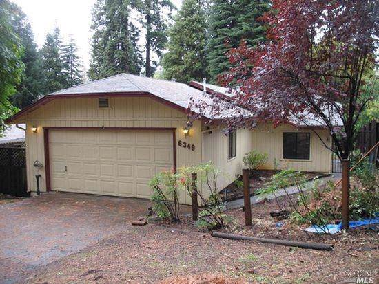 6349 Pollock Avenue, Pollock Pines, CA 95726 (#21930146) :: RE/MAX GOLD