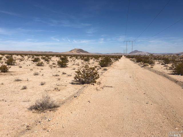 0 Field Road, Barstow, CA 92309 (#21930183) :: RE/MAX GOLD