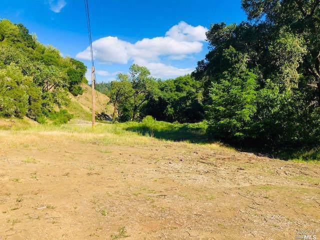 6094 Dry Creek Road, Napa, CA 94558 (#21930263) :: Team O'Brien Real Estate