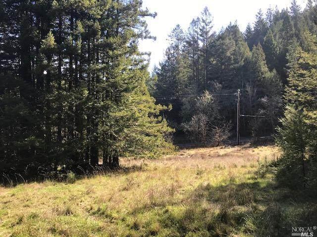 7800 Flynn Creek Road, Comptche, CA 95427 (#21930384) :: Lisa Perotti | Zephyr Real Estate