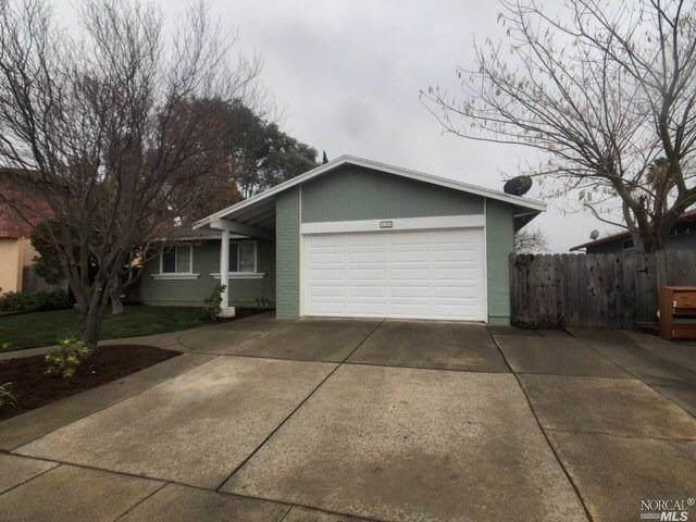 1107 Pintail Drive, Suisun City, CA 94585 (#21930667) :: Rapisarda Real Estate