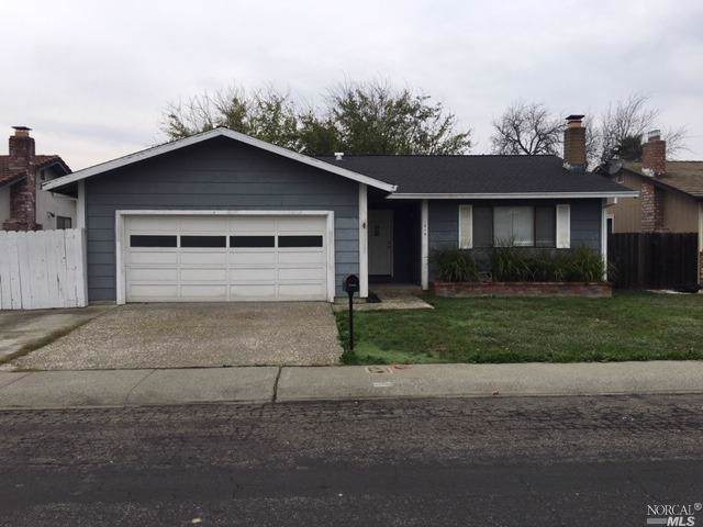 515 Erin Drive, Suisun City, CA 94585 (#21930708) :: Rapisarda Real Estate