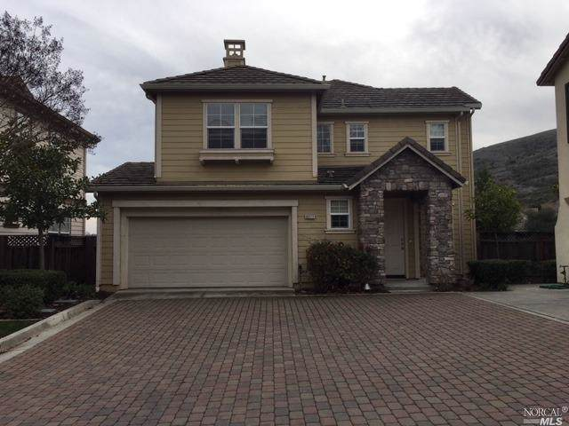 8077 Red Oak Court, Vallejo, CA 94591 (#21930714) :: Rapisarda Real Estate