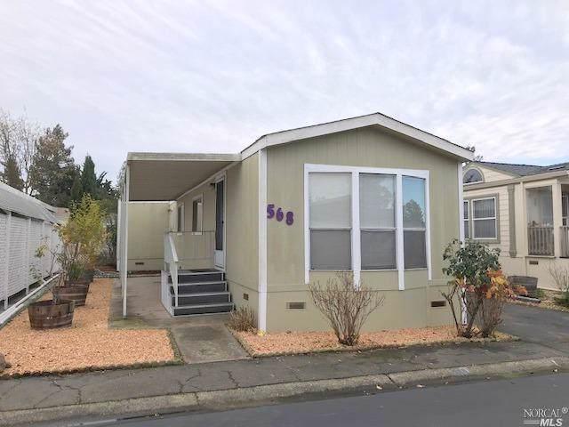 568 Mendocino Drive, Petaluma, CA 94954 (#22000627) :: RE/MAX GOLD