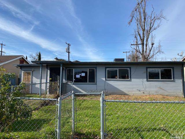 1019 Johnson Street, Fairfield, CA 94533 (#22000799) :: RE/MAX GOLD