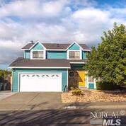 1030 Topsail Drive, Vallejo, CA 94591 (#22000996) :: Rapisarda Real Estate