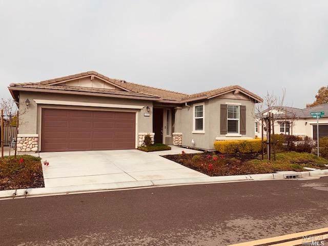 660 Hawk Ridge Drive, Rio Vista, CA 94571 (#22001056) :: Team O'Brien Real Estate