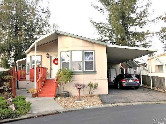 539 Mendocino Drive, Petaluma, CA 94954 (#22001155) :: RE/MAX GOLD