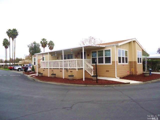 139 Anacapa Drive, Santa Rosa, CA 95403 (#22001527) :: W Real Estate | Luxury Team