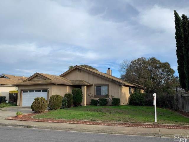 903 Steller Way, Suisun City, CA 94585 (#22001540) :: Lisa Perotti | Zephyr Real Estate