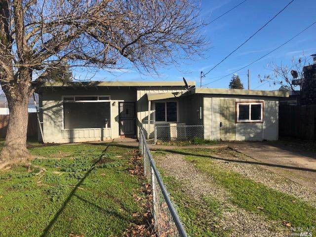1699 Elm Street, Ukiah, CA 95482 (#22001553) :: 3Tree Realty, Inc.