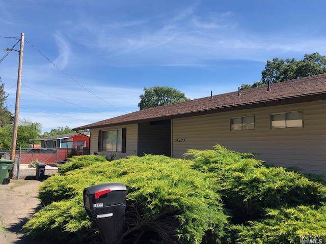 14225 Uhl Avenue, Clearlake, CA 95422 (#22001558) :: 3Tree Realty, Inc.