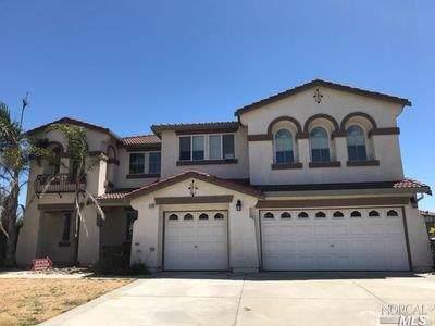 5199 Duren Circle, Fairfield, CA 94533 (#22001663) :: Rapisarda Real Estate