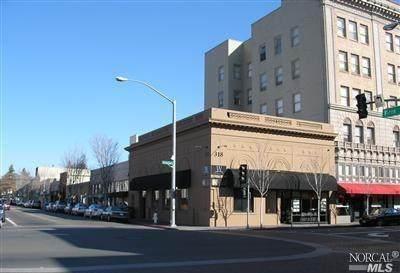 318 Mendocino Avenue, Santa Rosa, CA 95401 (#22002431) :: Rapisarda Real Estate