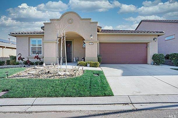 178 Heatherwood Lane, Rio Vista, CA 94571 (#22002568) :: Rapisarda Real Estate
