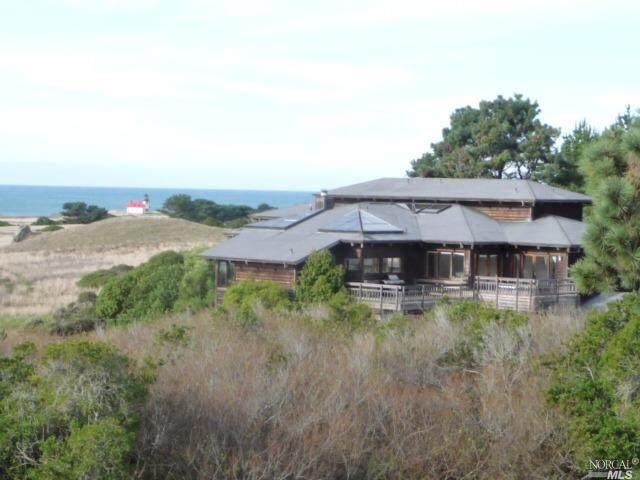 45460 Indian Shoals Road, Mendocino, CA 95460 (#22002767) :: Rapisarda Real Estate
