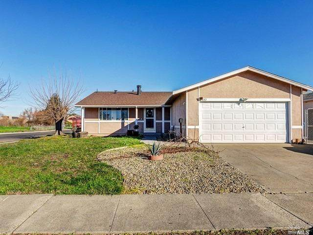 132 Folland Drive, American Canyon, CA 94503 (#22002914) :: W Real Estate | Luxury Team