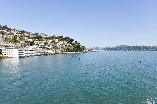 100 South Street #307, Sausalito, CA 94965 (#22002923) :: Kendrick Realty Inc - Bay Area
