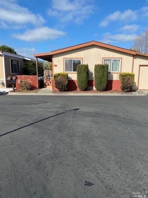 360 Sandstone Drive, Vallejo, CA 94589 (#22003049) :: Rapisarda Real Estate