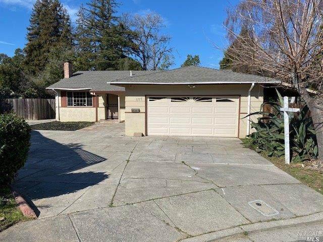 111 Somerset Court, Vallejo, CA 94589 (#22003150) :: W Real Estate | Luxury Team