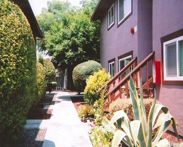 7488 Bridgit Drive, Rohnert Park, CA 94928 (#22003423) :: Hiraeth Homes