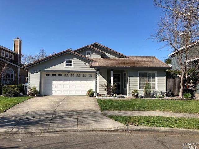 2005 Bedford Street, Santa Rosa, CA 95404 (#22003521) :: Rapisarda Real Estate
