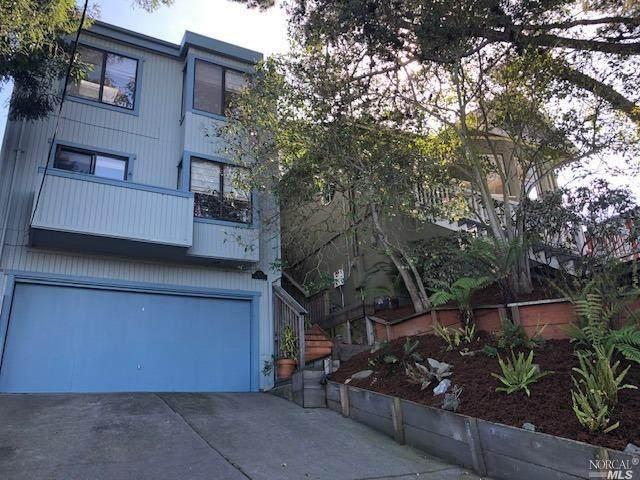 417 High Street, Richmond, CA 94801 (#22003577) :: Team O'Brien Real Estate