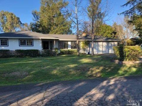 2175 Floral Way, Santa Rosa, CA 95403 (#22003874) :: Team O'Brien Real Estate
