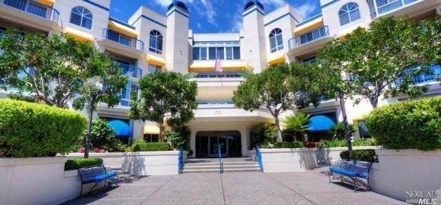 100 Thorndale Drive #211, San Rafael, CA 94903 (#22004040) :: RE/MAX GOLD