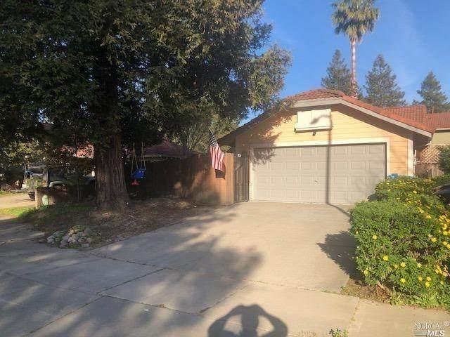 1168 Trombetta Street, Santa Rosa, CA 95407 (#22004499) :: Rapisarda Real Estate