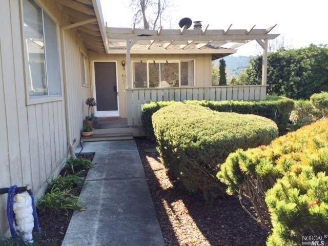 8941 Oak Trail Drive, Santa Rosa, CA 95409 (#22004875) :: W Real Estate   Luxury Team