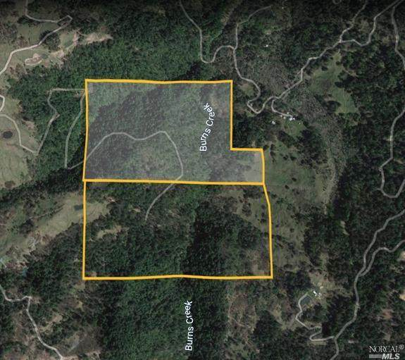 0 Willsow Road, Laytonville, CA 95454 (#22005587) :: RE/MAX GOLD