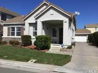 1705 Andrews Circle, Suisun City, CA 94585 (#22005636) :: Rapisarda Real Estate