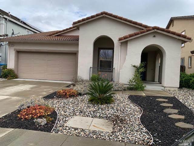 122 Tuscan Oak Trail, American Canyon, CA 94503 (#22006192) :: Intero Real Estate Services