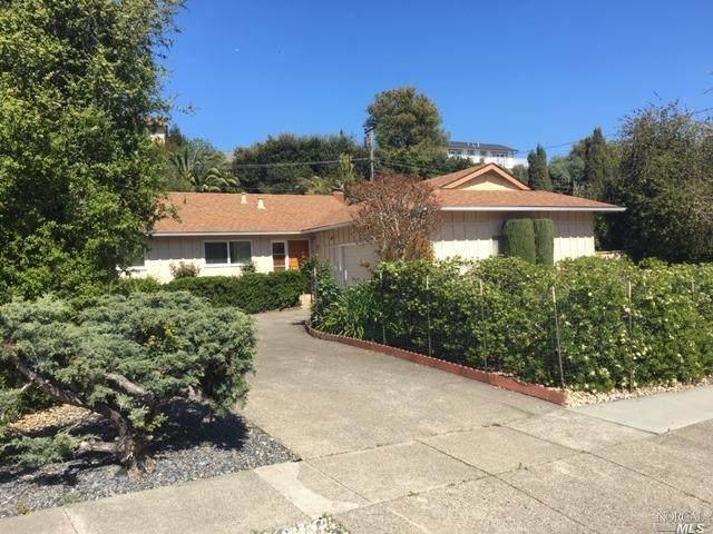 2480 Center Road, Novato, CA 94947 (#22006823) :: W Real Estate | Luxury Team