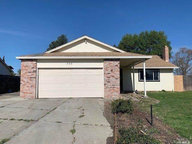 755 East Court, Dixon, CA 95620 (#22006971) :: Team O'Brien Real Estate