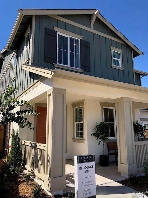 2518 Barley Lane, Santa Rosa, CA 95403 (#22006985) :: Rapisarda Real Estate