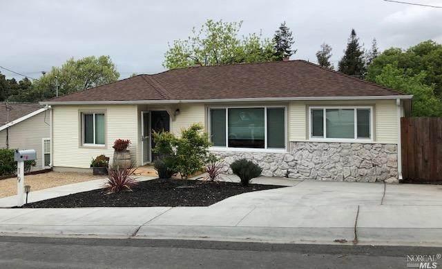 19 Linda Vista Street, Benicia, CA 94510 (#22007411) :: RE/MAX GOLD