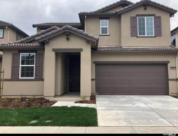 2840 Retreat Way, Fairfield, CA 94533 (#22007643) :: Rapisarda Real Estate