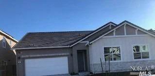 561 Honeysuckle Drive, Vacaville, CA 95687 (#22007807) :: Rapisarda Real Estate