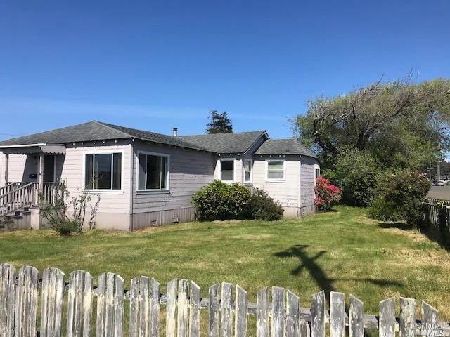 190 Livingston Street, Fort Bragg, CA 95437 (#22008346) :: W Real Estate | Luxury Team