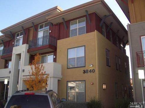 3840 Martina Avenue #207, Santa Rosa, CA 95407 (#22009450) :: W Real Estate | Luxury Team